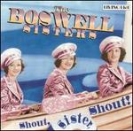 Shout Sister Shout (25 Original Mono Recordings 1931-1936)