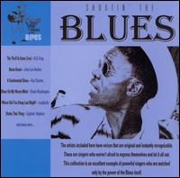 Shoutin' the Blues [Direct Source] - Various Artists