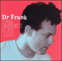 Show Business Is My Life - Dr. Frank