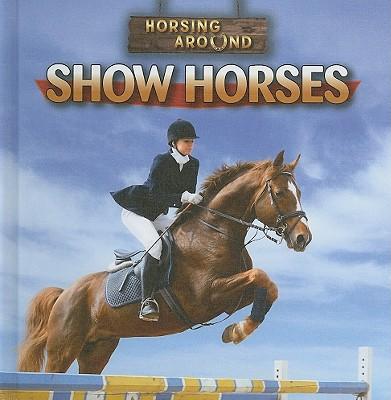 Show Horses - Loria, Laura