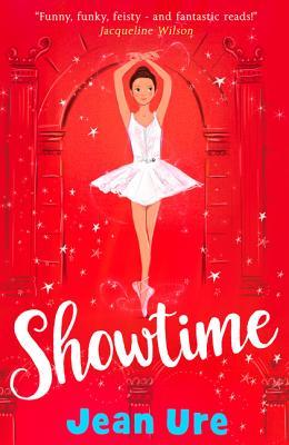 Showtime - Ure, Jean