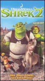 Shrek 2 [2 Discs] [Blu-ray/DVD]