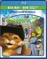 Shrek 2 [Blu-ray/DVD]