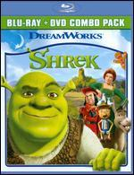 Shrek [2 Discs] [Blu-ray]
