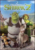 Shrek 2 [P&S]