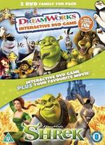 Shrek and Idvd [2 Discs]