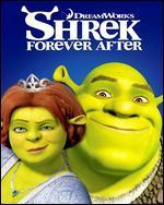 Shrek Forever After [Blu-ray/DVD]