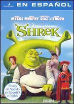 Shrek [Spanish Packaging]