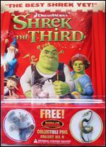 Shrek the Third [P&S] [With 2 Kung Fu Panda Pins]