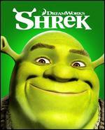 Shrek: With Movie Money [Includes Digital Copy] [Blu-ray/DVD] - Andrew Adamson; Vicky Jenson