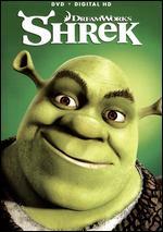 Shrek - Andrew Adamson; Vicky Jenson