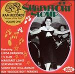 Shreveport Stomp (Ram Recs)