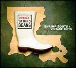 Shrimp Boots & Vintage Suits