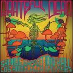 Shrine Auditorium, Los Angeles, CA 11/10/1967 [LP]