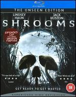 Shrooms [Blu-ray] - Paddy Breathnach