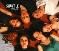 SHUFFLE Concert - Ariadne Greif (soprano); Eliran Avni (piano); Francisco Fullana (violin); Hassan Anderson (oboe); Jessica Pearlman (oboe);...