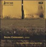 Shura Cherkassy: The Complete HMV Stereo Recordings