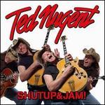 Shut Up & Jam!
