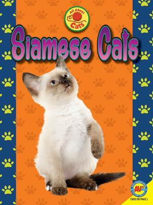 Siamese Cats - Furstinger, Nancy, and Willis, John, Professor