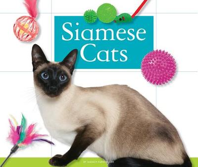 Siamese Cats - Furstinger, Nancy