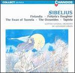 Sibelius: Finlandia, etc.