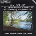 Sibelius: Lemminkäinen Suite