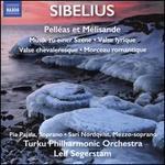 Sibelius: Pelléas et Mélisande