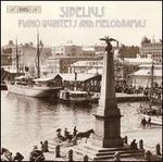Sibelius: Piano Quintets and Melodramas