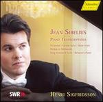 Sibelius: Piano Transcriptions