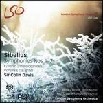 Sibelius: Symphonies Nos. 1-7: Kullervo; The Oceanides; Pohjola's Daughter