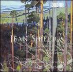 Sibelius: Symphony No. 4; Pohjola's Daughter; Finlandia