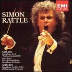 Sibelius: Symphony No.5; Nielsen: Symphony No.4