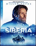 Siberia [Includes Digital Copy] [Blu-ray]