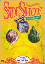 SideShow: Alive on the Inside - Lynn Dougherty