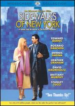 Sidewalks of New York - Edward Burns