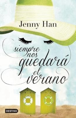 Siempre Nos Quedara El Verano - Han, Jenny