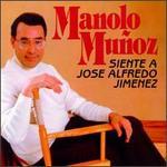 Siente a Jose Alfredo Jimenez