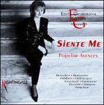 Siente Me: Popular Avenues 3