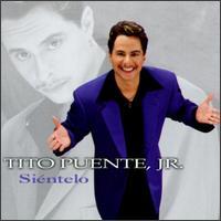 Sientelo - Tito Puente, Jr.