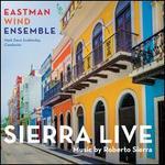 Sierra Live: Music by Robert Sierra