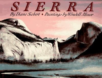 Sierra - Siebert, Diane