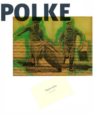 Sigmar Polke: Alchemist - Polke, Sigmar, and Nestegard, Jutta (Text by), and Steihaug, Jon-Ove (Text by)