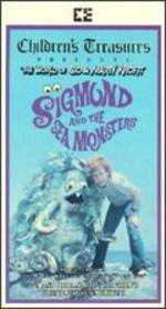 Sigmund and the Sea Monsters: Season 01