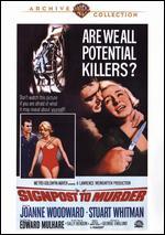 Signpost to Murder - George Englund