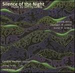 Silence of the Night: Music by Jeffrey Lewis