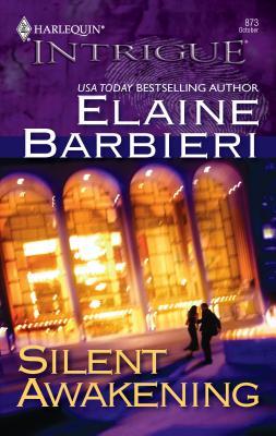 Silent Awakening - Barbieri, Elaine