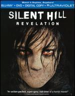 Silent Hill: Revelation [2 Discs] [Blu-ray/DVD]