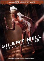 Silent Hill: Revelation [3D] [Blu-ray/DVD]