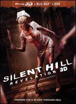 Silent Hill: Revelation [3D] [Blu-ray/DVD]