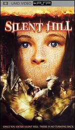 Silent Hill [UMD]